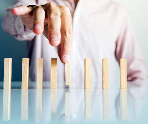 Document unique d'évaluation des risques professionnels DUERP Nice 06