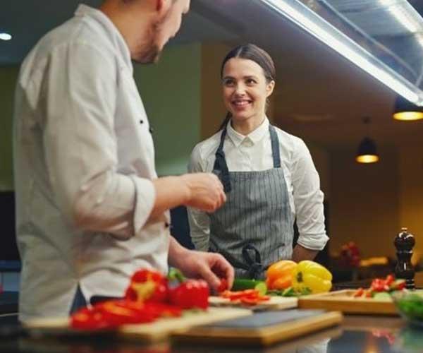 Formation bases de la cuisine professionnelle Nice 06