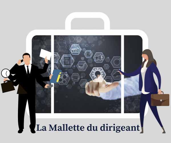 Formation Mallette du dirigeant Nice 06
