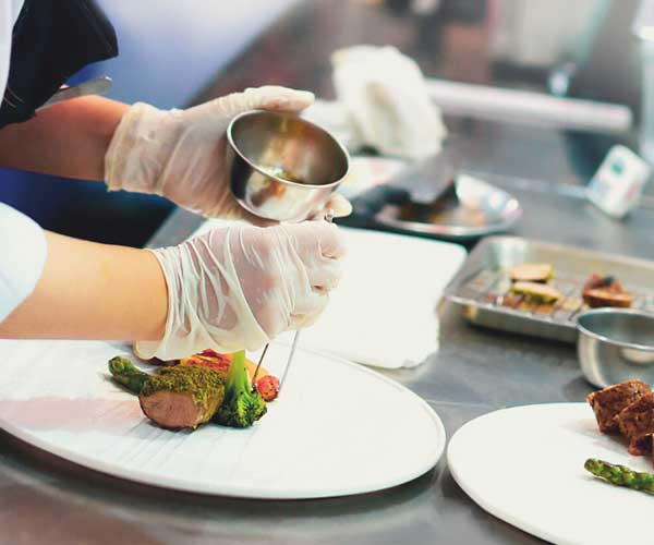 Formation perfectionnement cuisine Nice 06