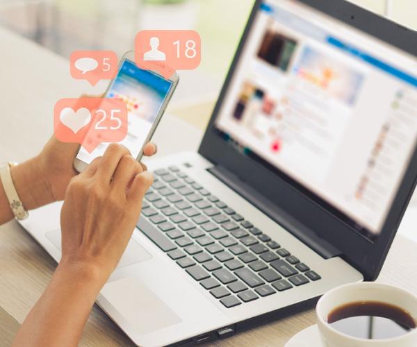 Formation Facebook et Instagram pour entreprise à Nice 06